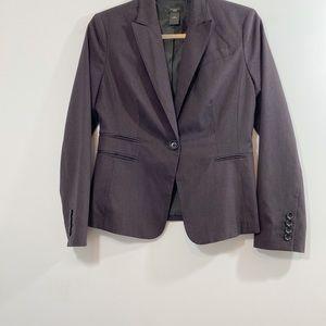 Ann Taylor women's Petite Blazer size 4P